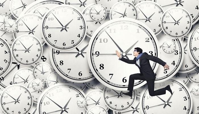 宅建合格に必要な勉強時間を計算する