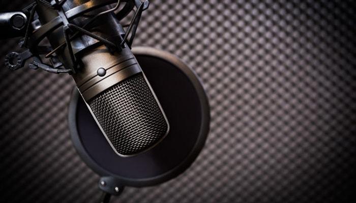 音声品質は収録環境で決まる