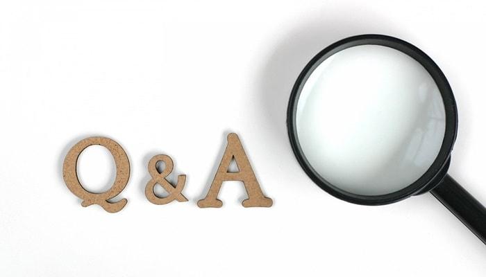 一般教育訓練給付に関するよくある質問(Q&A)